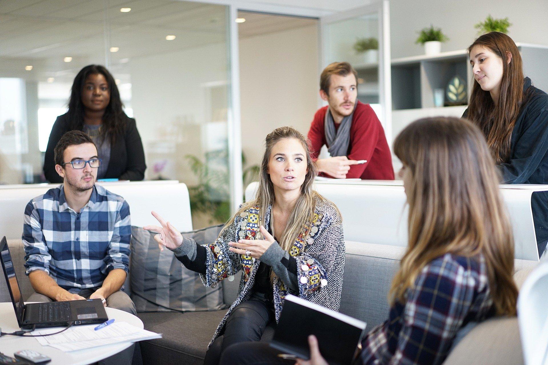 Entrepreneurship Study Abroad